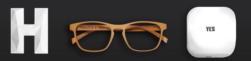 headrix brillen 3d druck brillen aus berlin in vielen farben und formen. Black Bedroom Furniture Sets. Home Design Ideas